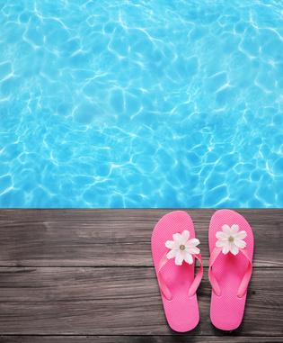 Entretien piscine : les 5 leçons