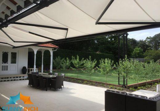 Comment créer de l'ombre sur sa terrasse ?