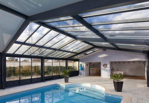 Comment construire une véranda de piscine?