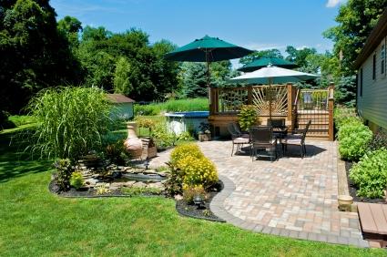 Le Garden staging : conseils en aménagement de jardin