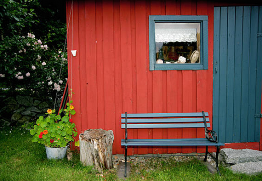 Installer un abri de jardin : mode d'emploi